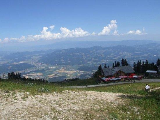Petzen - Top of Südkärnten