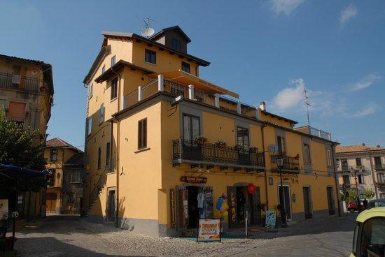 Photo of Hotel Conte Ruggero Serra San Bruno
