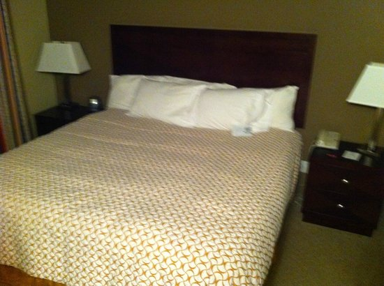 Embassy Suites by Hilton Fort Myers - Estero: King Bed