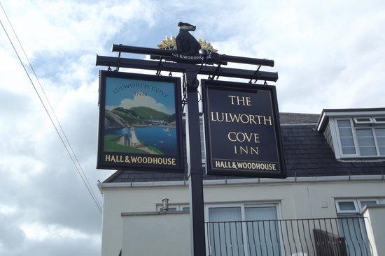 Lulworth Cove Inn Restaurant