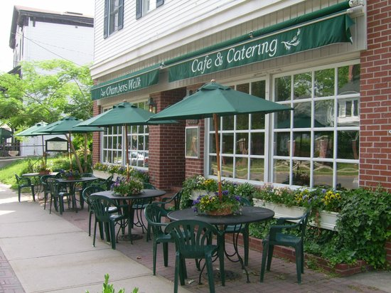 Chambers Walk Cafe & Catering: 2667 Main Street, Lawrenceville