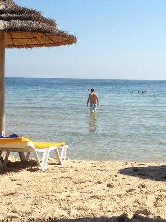 Thalassa Sousse Resort & Aquapark: .