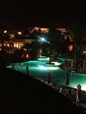 Thalassa Sousse Resort & Aquapark: bigger pool.