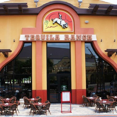 Tequila Ranch Davie Restaurant Reviews Phone Number