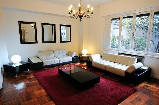 La Casona Hostel: Lobby