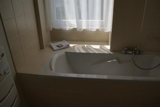 Les Costans : Bathroom