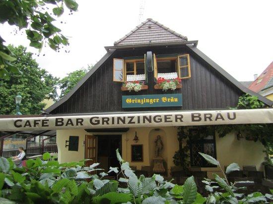 Grinzinger Bräu: Haupt Foto