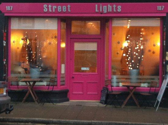 Streetlights: Street Lights