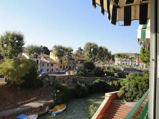 Hotel Augustus: Vista
