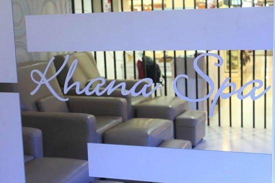 Khana Spa