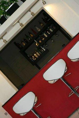 La Estacion: Tren Lounge & Bar