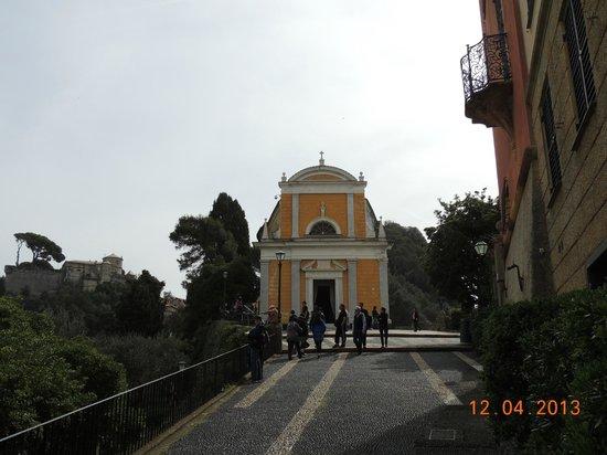 Church of San Giorgio: Igreja