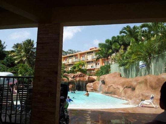Hotel Cielo Mar: relajación full