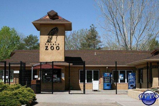pueblo zoo picture of frontier pathways scenic and historic byway pueblo tripadvisor. Black Bedroom Furniture Sets. Home Design Ideas