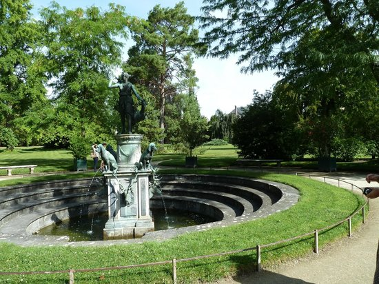 Jardin De Diane Photo De Chateau De Fontainebleau Fontainebleau