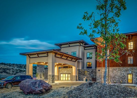 Homewood Suites by Hilton Durango: Welcome to your home away from home