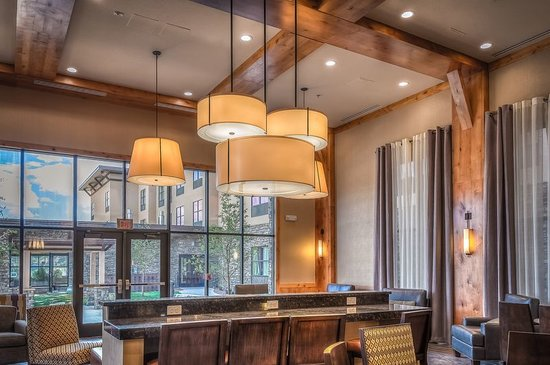 Homewood Suites by Hilton Durango: Our lodge is your lodge