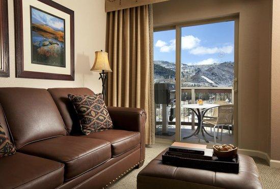 Sheraton Mountain Vista Resort Photo