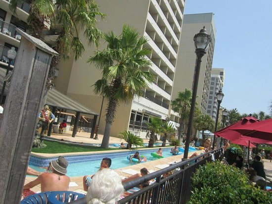 The Breakers Resort: Lazy River