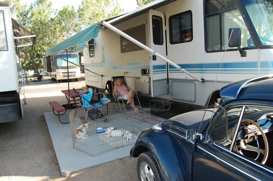 Highlands Rv Park Updated 2017 Campground Reviews