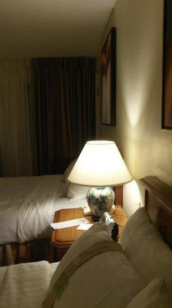 Holiday Inn Niagara Falls - By The Falls : Beds