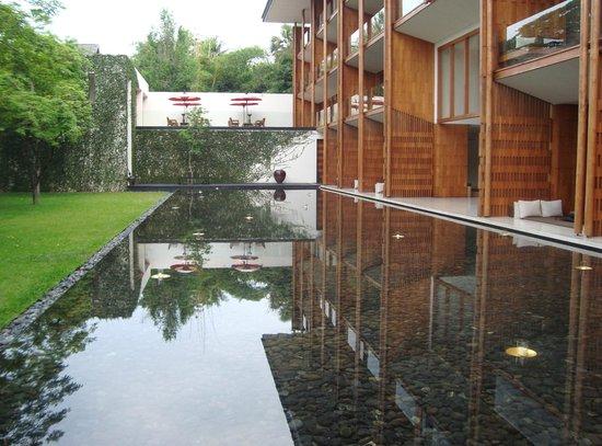 Anantara Chiang Mai Resort: The Chedi