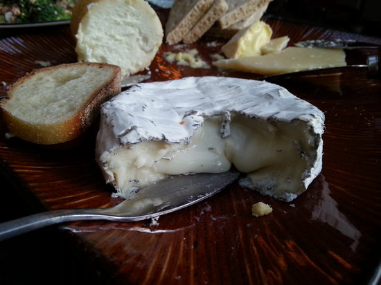 The Cheese Store of Asheville: Sandy Creek from Goat Lady - Yum!
