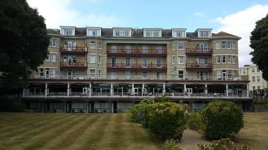 Pool picture of the savoy hotel bournemouth tripadvisor - Bournemouth hotels with swimming pools ...