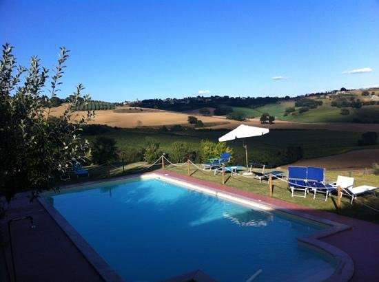 Agriturismo Stella: this is all you need