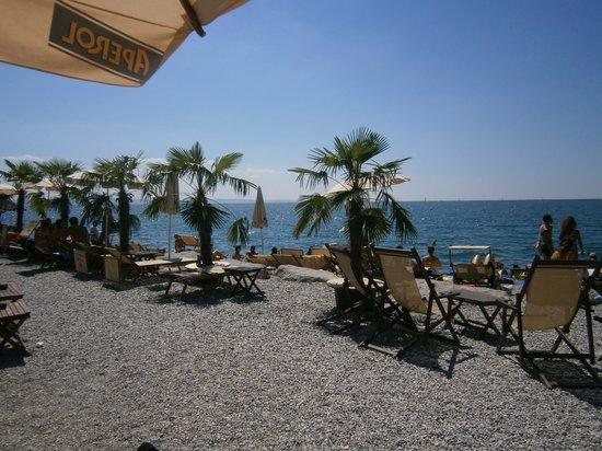 Duino Aurisina餐廳