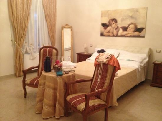 Palazzo Volta: suite