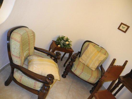 Aragonese : Lounge