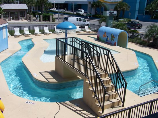 Wave Rider Resort Updated 2018 Room Prices Hotel Reviews Myrtle Beach Sc Tripadvisor