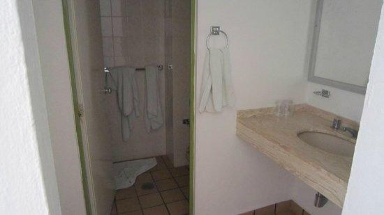 Hotel Maya Palenque: c'est propre