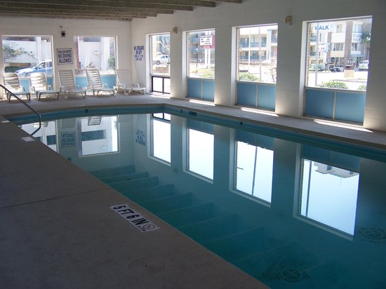 Cheap Hotels In Myrtle Beach Sc With Indoor Pools