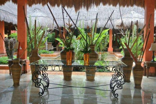 Iberostar Quetzal Playacar: Reception