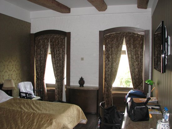 Rossi Boutique Hotel & SPA: OUR ROOM