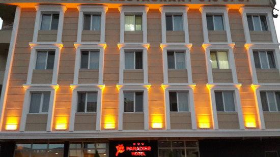 Paradise Caycuma Hotel