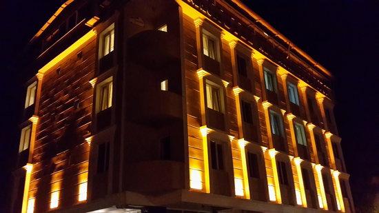 Caycuma, טורקיה: Paradise Hotel