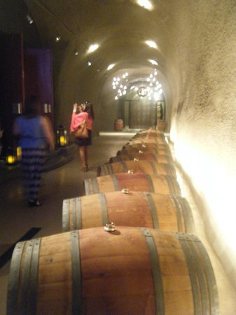 Lancaster Estate Winery: ahhh