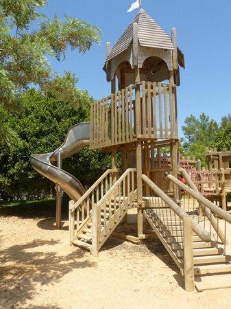 Protur Safari Park Aparthotel : Aire de jeux