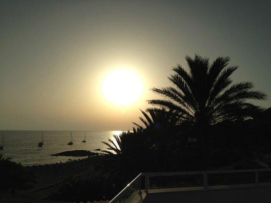 Insotel Tarida Beach Sensatori Resort: Espace Piscine/Plage
