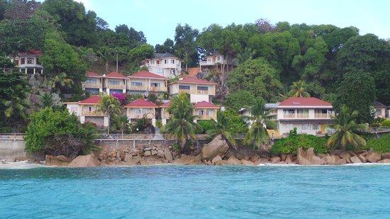 Patatran Village Hotel: Patatran
