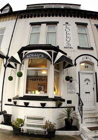 Photo of Lolly's Hotel Blackpool