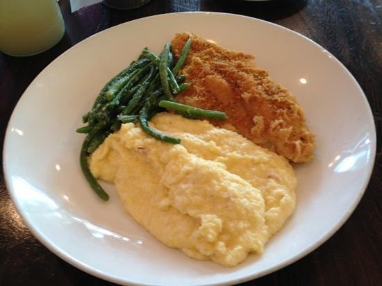 Southern Charm Kitchen : Fried Catfish