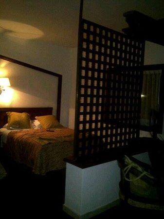 Hotel de Mendoza: Suite