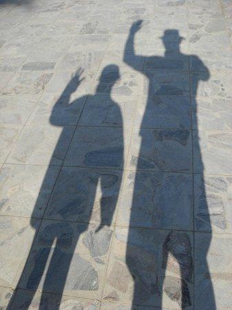 The Grand Hotel Hurghada: A warm welcome