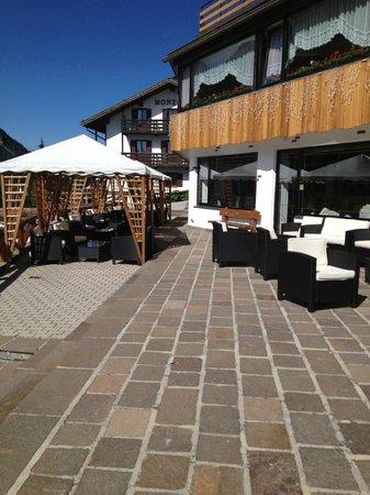 Hotel Arnika Wellness: .