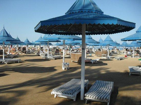 The Grand Hotel Hurghada: Relax