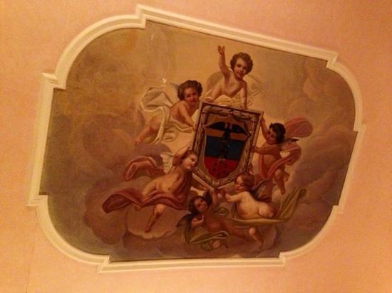 Antico Borgo della Madonnina: arte !